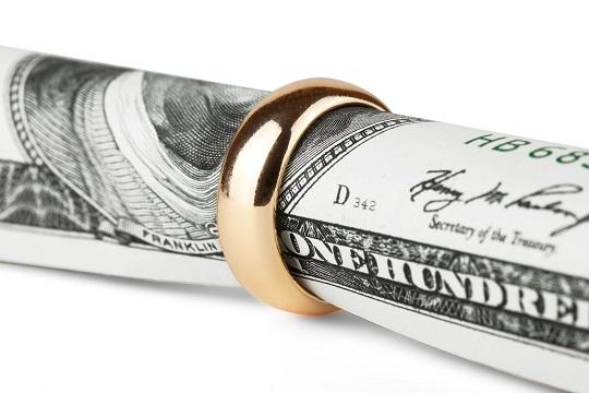 alimony, divorce